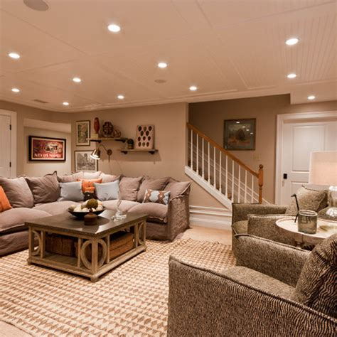 us home decor cozy basement home decor