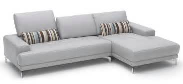modern sofa white 1329 1 new york