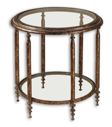 Uttermost Table by Uttermost Leilani Accent Table Uttermost 26011 At