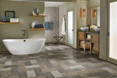 luxury vinyl flooring in edmonton calgary ǀ ashely