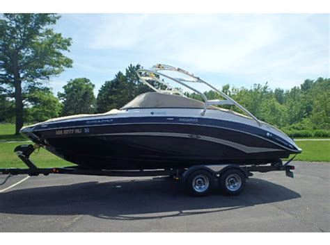 yamaha jet boat grill 2012 yamaha 242 limited s boats for sale