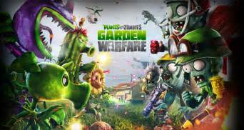 Plants Versus Zombies Garden Warfare by Plants Vs Zombies Garden Warfare 2 To Be Announced At E3