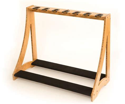 guitar storage rack plans drs racks modular stackable wood guitar storage racks