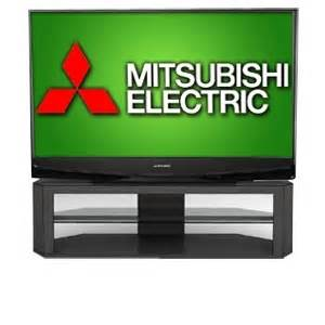 Mitsubishi 60 Dlp L Mitsubishi Wd60638 60 3d Ready Home Cinema Dlp Tv And
