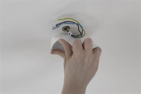 Deckenkabel Verkleiden by Preisvergleich Cablecup 01020 Hid Plastik Wei 223 0 04