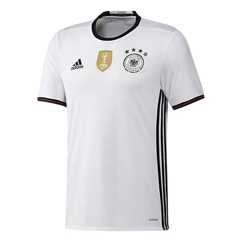 Jersey Germany Home germany 2016 authentic home jersey