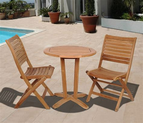 patio bistro set patio design ideas