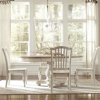 Jessica Mcclintock Dining Room Furniture coventry round dining table i riverside furniture