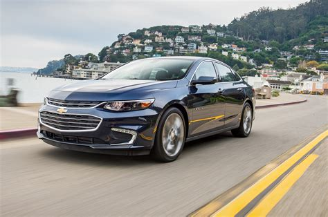 2016 chevrolet malibu 20t first test review motor trend 2016 chevrolet malibu 2 0t first test review motor trend