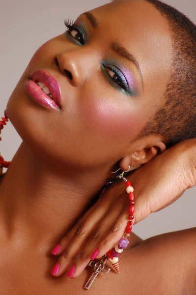 big chop hairstyles for black women big chop black women natural hairstyles hair sublime com