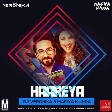 House Remix by Haareya House Remix Dj Veronika Mafiya Munda