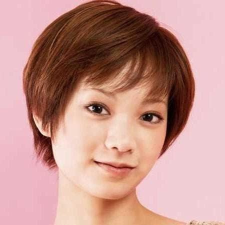 bob hairstyles for round faces 2016 15 ideas of short layered bob hairstyles for round faces