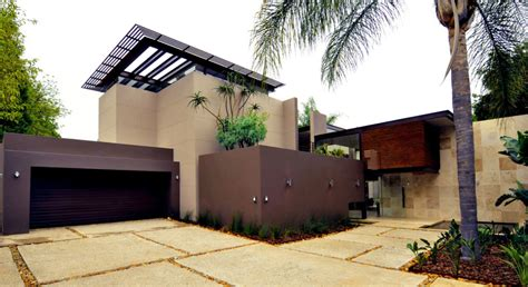african house designs home design interesting luxury modern house in south