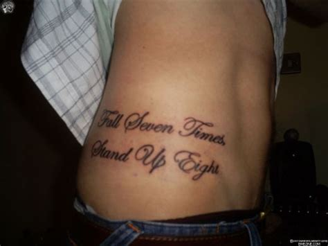 qoute tattoos for men sayings for tattoos