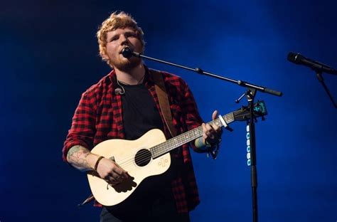 ed sheeran live ed sheeran 2018 uk tour extra tickets dates stadium