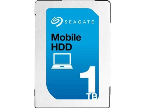 Hardisk Laptop Seagate 1tb seagate laptop 1tb 2 5 quot drive 7mm at ebuyer