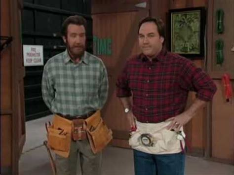 home improvement the tool time pilot episode