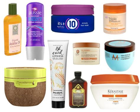 best deep conditioner drugstore 10 hair masks you need to know about powder doom a