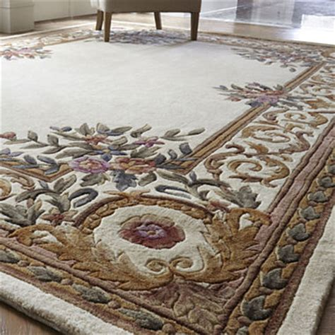 penneys area rugs momeni open field carved wool rug collection