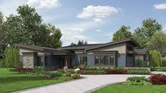 Small Side From Home Ranch House Plans With Side Load Garage