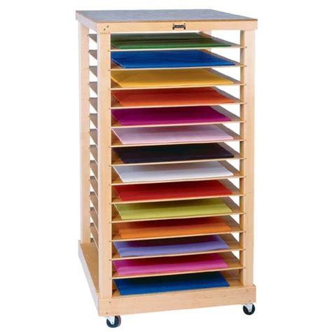 paper rack jonti craft paper rack 0386jc appleschoolsupply com