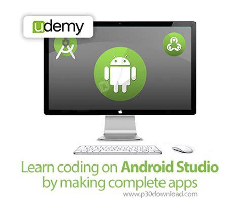 android studio tutorial udemy android studio