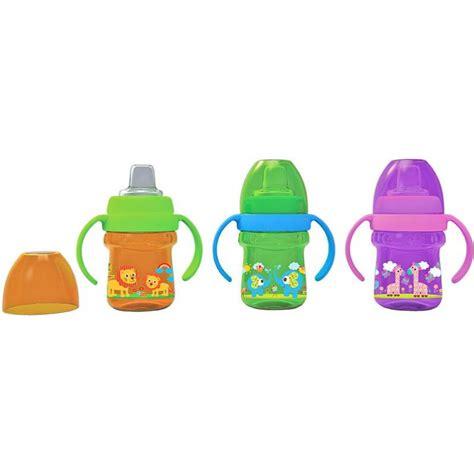 jual baby safe ap005 cup soft spout 125ml gelas minum anak