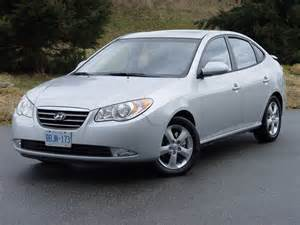 test drive 2008 hyundai elantra gls w sport package