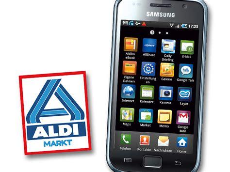 Samsung Galaxy S2 Plus Preisvergleich 49 by Samsung Galaxy S F 252 R 299 Bei Aldi Nord Computer Bild
