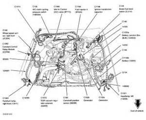 2002 ford mustang temp sensor location autos weblog