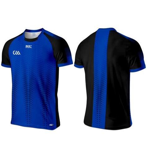 design gaa jersey kcs jersey design 44 kc sports