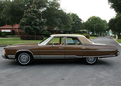 1975 chrysler new yorker 1975 chrysler new yorker brougham four door sedan