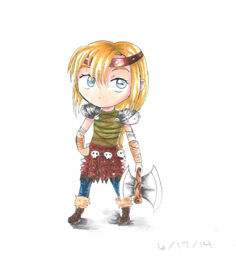 on how to your astrid how to your chibi 6 17 14 by chibimonga0211 on deviantart