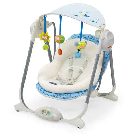 Chicco Poly Swing by Chicco Babyschaukel Polly Swing Sea Dreams Kaufen
