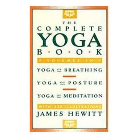 breathing meditation in books complete book of breathing of posture