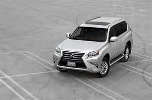 Lexus Gx 460 2015 2015 Lexus Gx 460 Photos Informations Articles