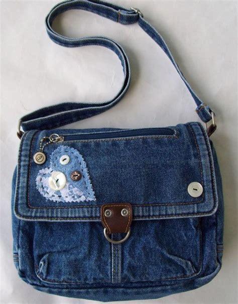 Wakai Blue Denim 39 43 best 25 denim purse ideas on jean purses