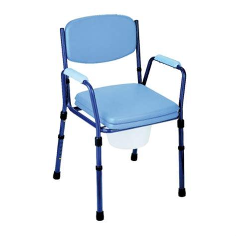sedia comoda wc sedia comoda wc senza ruote sanitaria polaris srl