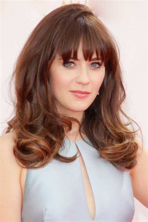 25 hairstyles with bangs 2015 2016 hairstyles 20 long hairstyles with bangs 2015 2016 hairstyles