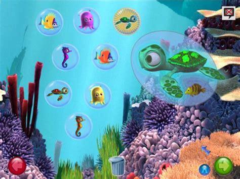 finding nemo nemos underwater world  fun pcmac