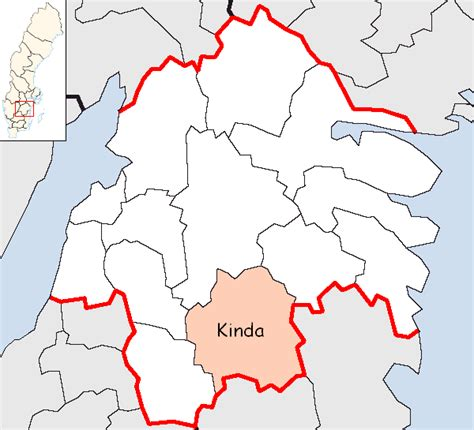 Or Kinda Kinda Municipality