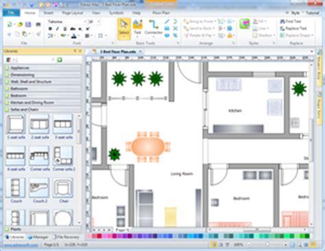 building floor plan maker