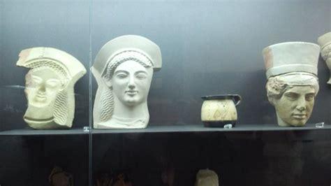 geländerhöhe din museo archeologico di gela italien omd 246 tripadvisor