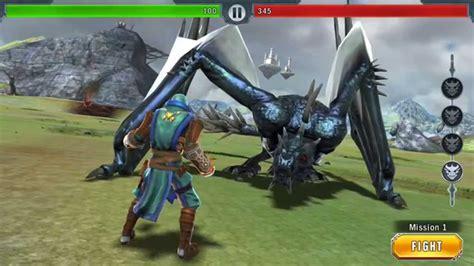 glu mobile free glu mobile free ios android slayer gameplay