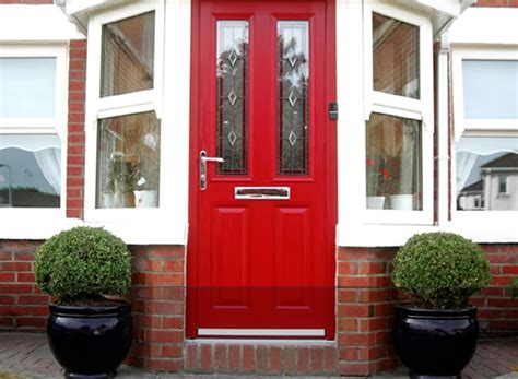 Front Doors Edinburgh Edinburgh S Premium Upvc Doors Illingworth Brothers