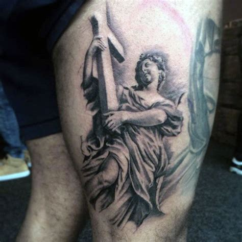 religious tattoo designs for men 100 christian tattoos for manly spiritual designs