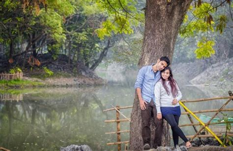 6 Best Places in Kolkata for a Stunning Pre wedding Photoshoot