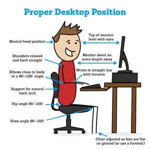 proper sitting posture at desk posture at computer desk hostgarcia
