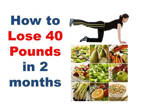 How To Shed Pounds by How To Lose 80 Pounds In 6 Months How To Lose 40 Pounds