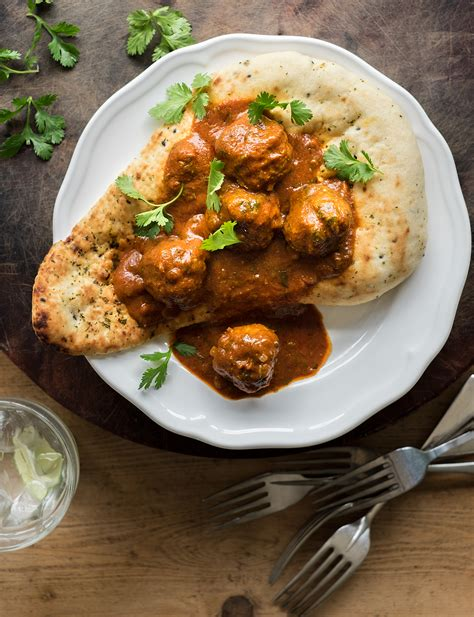 masala meatballs indian dishes with an american twist books masala meatball curry sainsbury s magazine